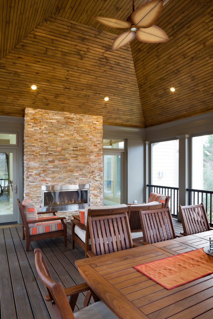 Outdoor Living Spaces on Houzz Outdoor Living Spaces id=54802